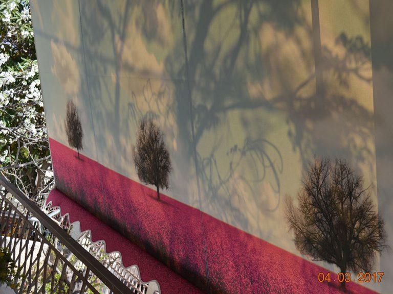 Τέντες κλασσικού τύπου στον Γέρακα | Tentagon