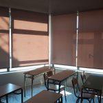 Ενεργειακή αναβάθμιση του Γυμνασίου – Λυκείου καιτου Κλειστού Γυμναστηρίου του Δήμου Ραφήνας – Πικερμίου